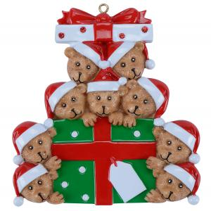 Bear Gifts/9